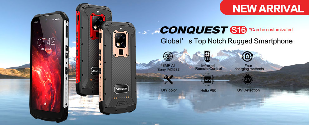 Best Rugged Phone Reviews 2020