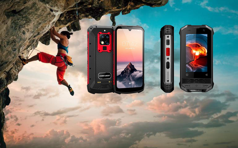S12 Pro Rugged Smartphone Review