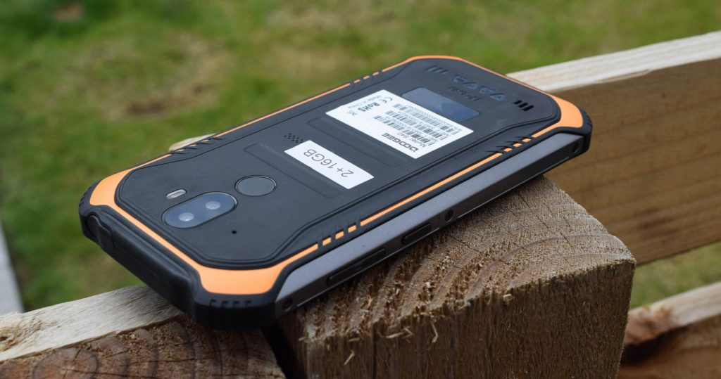Conquest S16 - Best Rugged Phone For Hunting Outdoors 2021 1